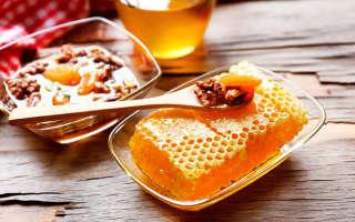 Грецкие орехи с мёдом — полезные свойства и рецепты приготовления