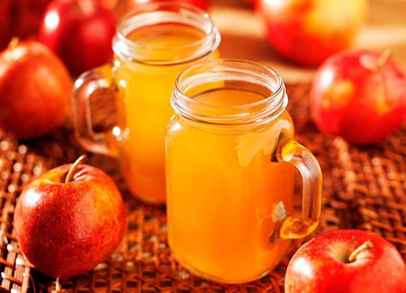 Яблочный сидр в домашних условиях - технология и рецепты приготовления